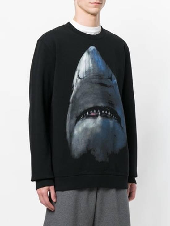 Givenchy Givenchy Shark Cuban Fit sweat Size US M / EU 48-50 / 2 - 1