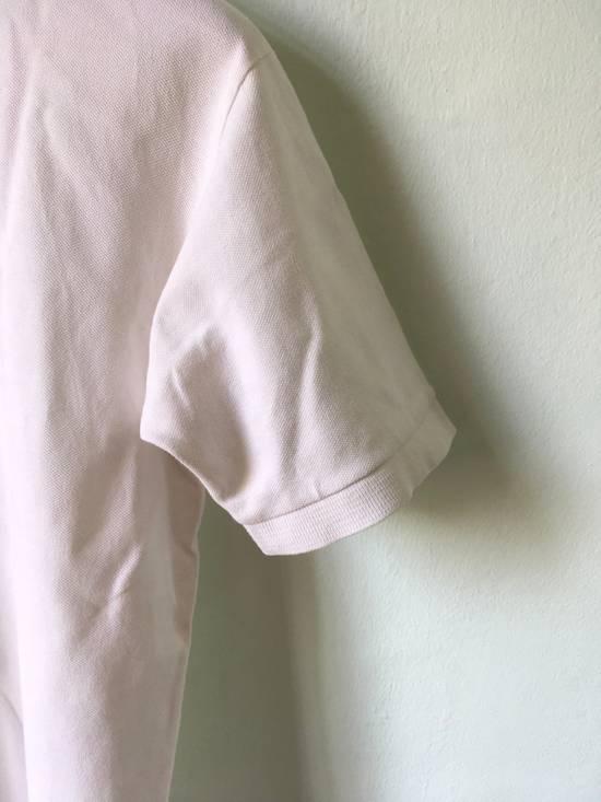 Givenchy Single Pocket White Polo Size US S / EU 44-46 / 1 - 4