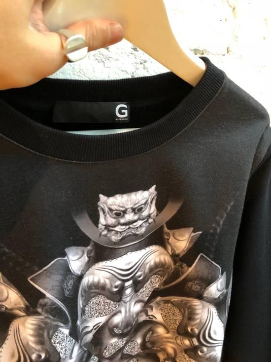 Givenchy Black Oni Sweater Size US L / EU 52-54 / 3 - 2
