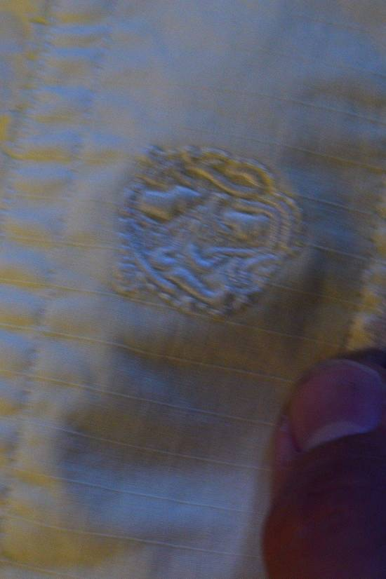 Balmain Balmain $590 Men's Casual Shirt Size 39 Brand New With Tags Size US M / EU 48-50 / 2 - 3