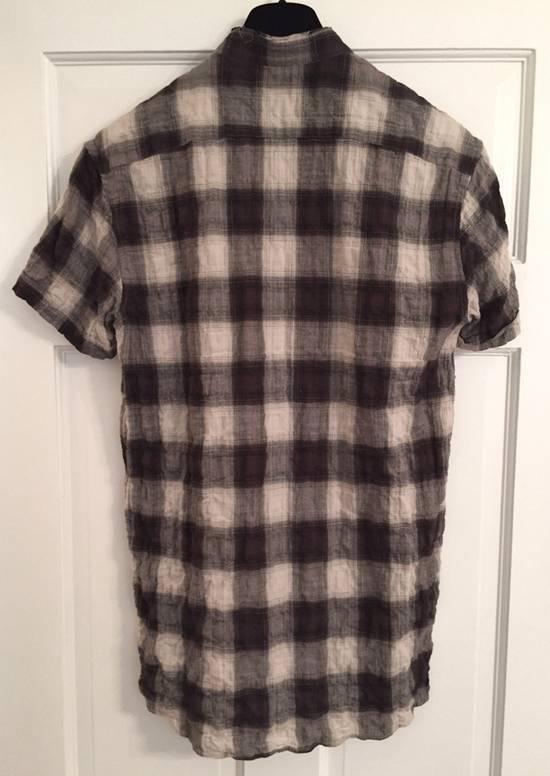 """Balmain FW11 """"Tiger"""" Shirt. Size 38 Size US S / EU 44-46 / 1 - 7"""