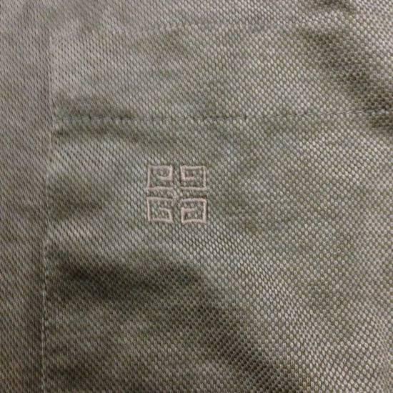 Givenchy Givenchy Monsieur Polo shirt button down nice design Medium size Size US M / EU 48-50 / 2 - 3