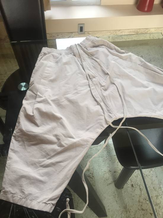 Julius Drop Crotch Light Grey Shorts Size US 30 / EU 46 - 7