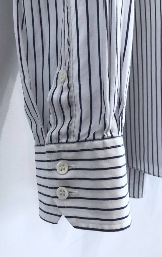 Givenchy Givenchy Classic Stripes Shirt Size US L / EU 52-54 / 3 - 1