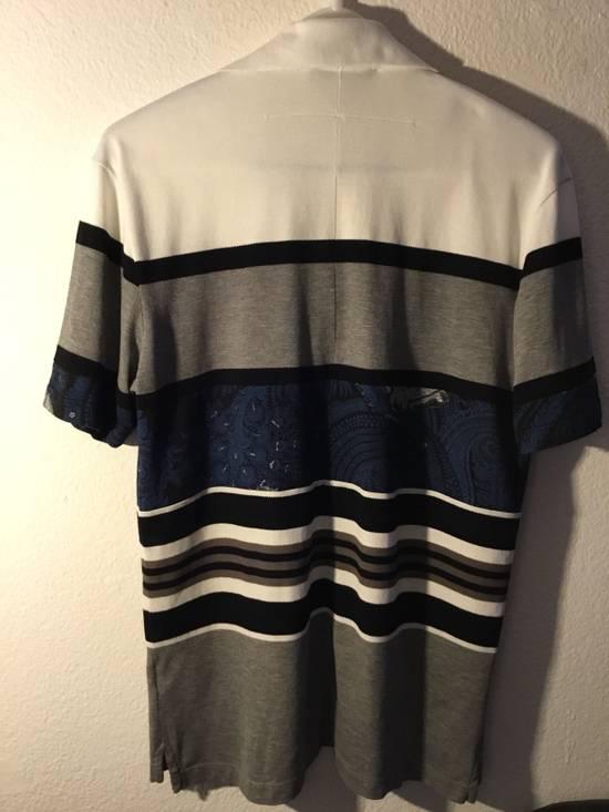 Givenchy GIVENCHY POLO SHIRT Size US L / EU 52-54 / 3 - 2