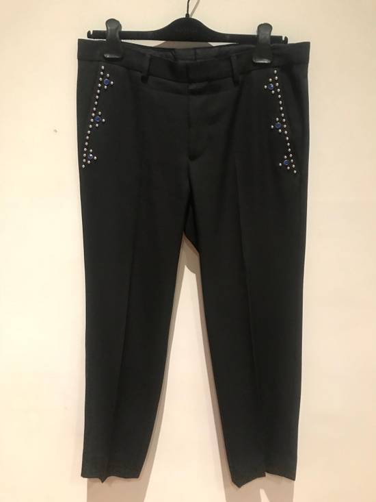 Givenchy Crystal Suit Size 38S - 6