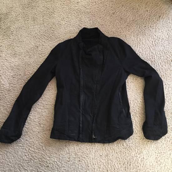 Julius Double Zip cotton Jacket **Final Price Drop*** Size US L / EU 52-54 / 3