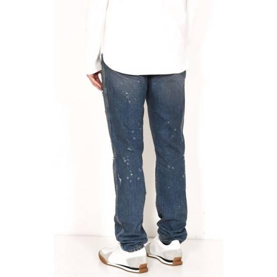 Givenchy Destroyed Denim Size US 33 - 2