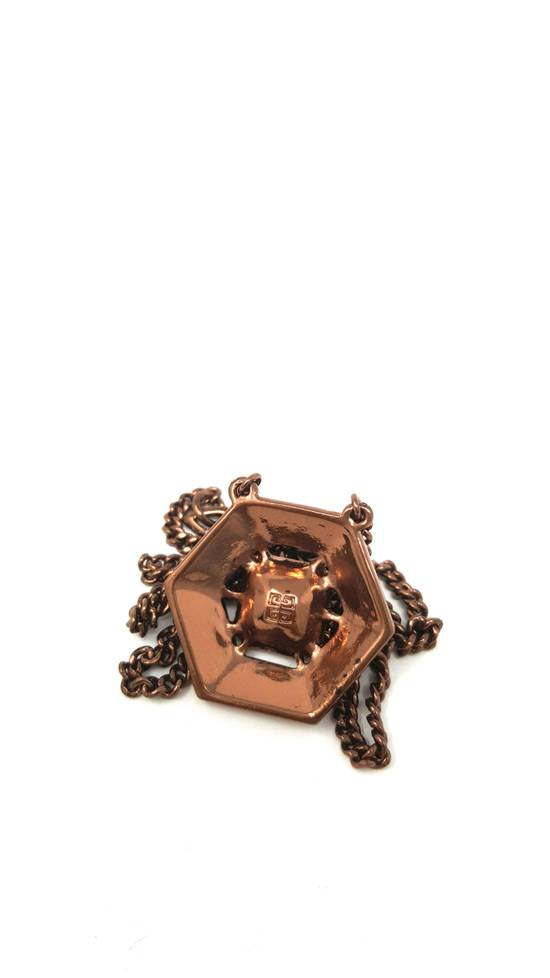 Givenchy Brown necklace Size ONE SIZE - 10