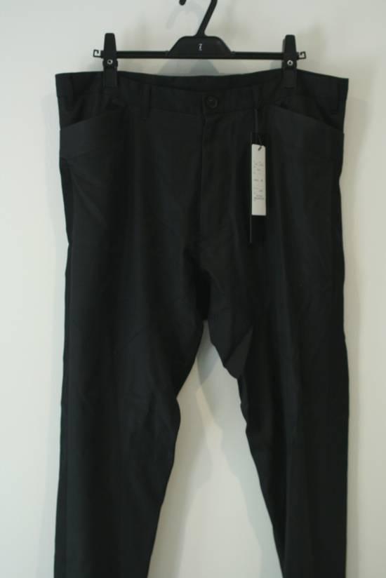 Julius SS15 3D Prism Trousers Size 4 Size US 34 / EU 50 - 5