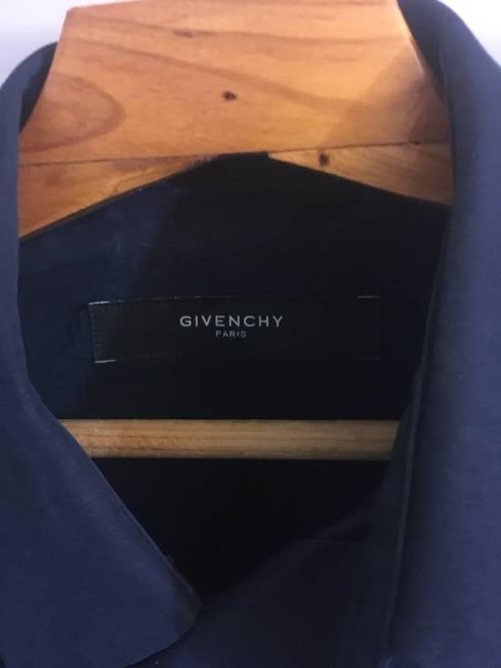 Givenchy Givenchy Shoulder Zipper Shirt Size US XS / EU 42 / 0 - 2