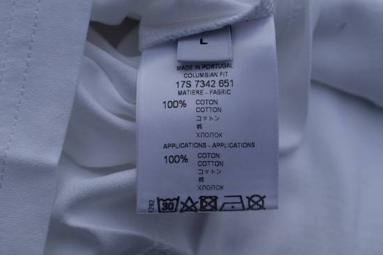 Givenchy White Fighting Rottweilers T-shirt Size US L / EU 52-54 / 3 - 6