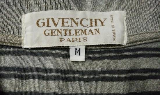 Givenchy Vintage Givenchy Polo Shirt GENTLEMAN PARIS LABEL Made in Italy Single Pocket Size US M / EU 48-50 / 2 - 3