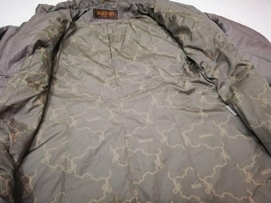 Balmain luxury balmain long jacket M size Size US M / EU 48-50 / 2 - 8
