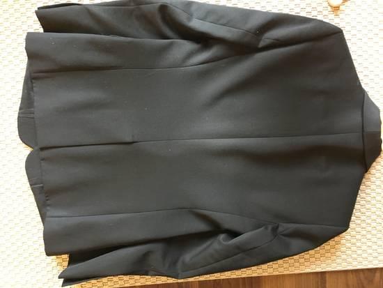 Balmain Decarnin-era Shawl Collar Wool Blazers Size 46R - 6