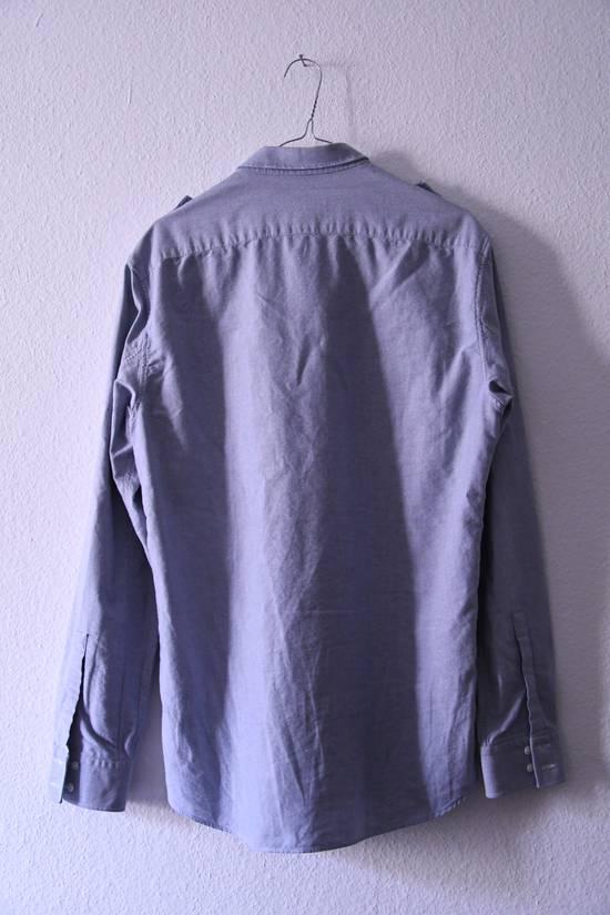Balmain Balmain military shirt Size US L / EU 52-54 / 3 - 2