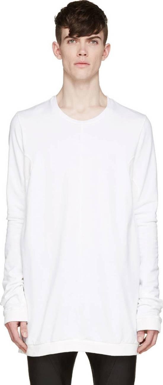 Julius Paneled Sweatshirt 3 STEAL Prism Size US M / EU 48-50 / 2 - 1