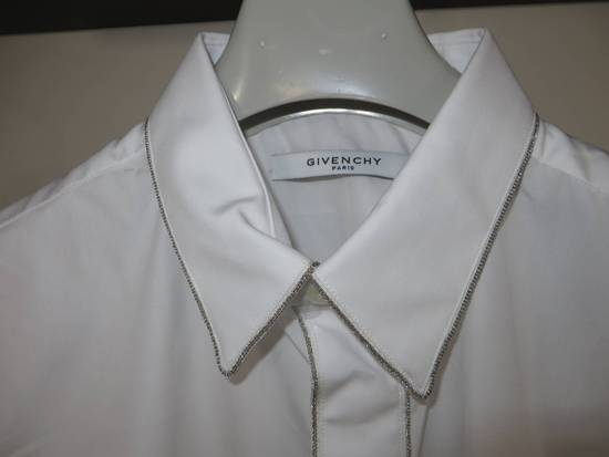 Givenchy Chain trim shirt Size US S / EU 44-46 / 1 - 4