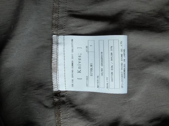 Julius Julius jacket (ss17) Size US S / EU 44-46 / 1 - 4