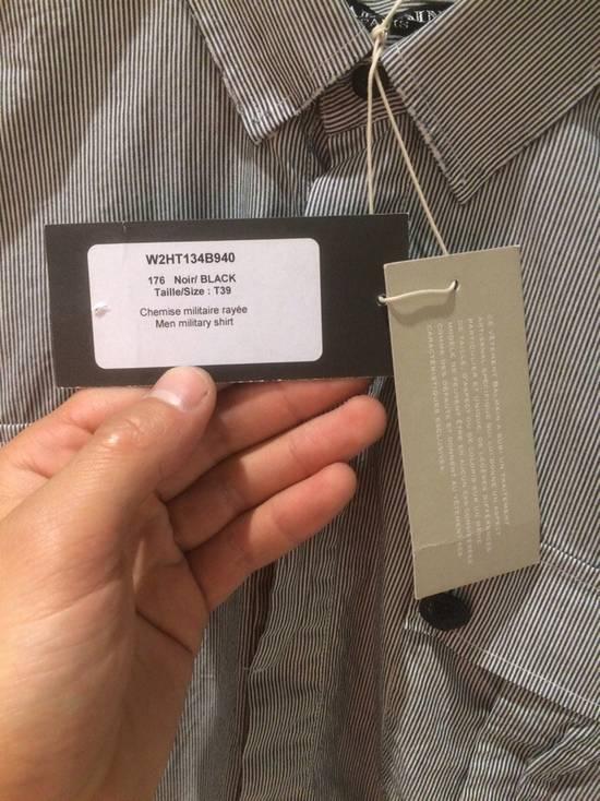 Balmain Shirts size 39 (M) Size US M / EU 48-50 / 2 - 3