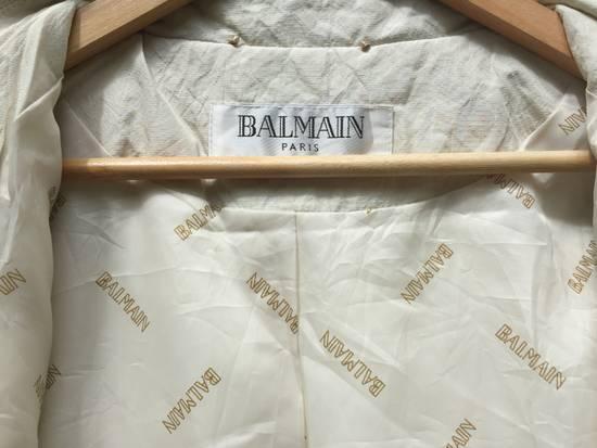 Balmain FINAL DROP!! LUXURY!! BALMAIN Paris Jacket Size US M / EU 48-50 / 2 - 3