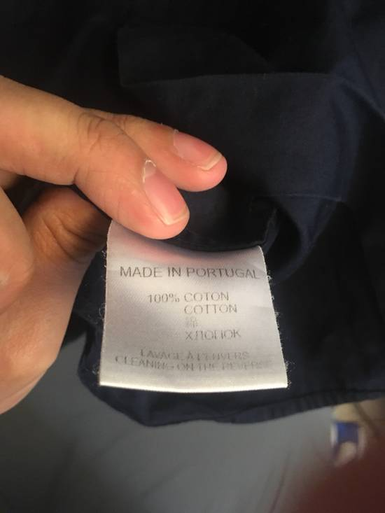 Givenchy Givenchy Shoulder Zipper Shirt Size US XS / EU 42 / 0 - 4
