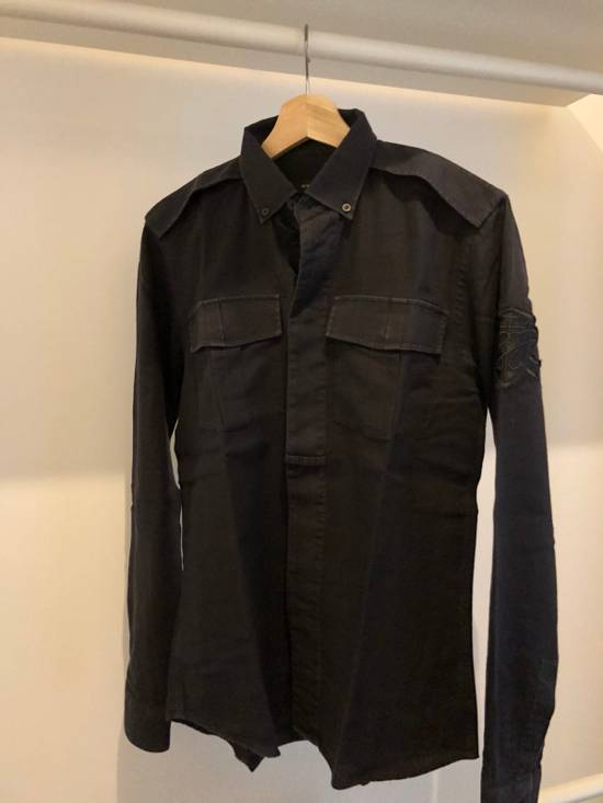 Givenchy Givenchy Button-up Shirt Size US S / EU 44-46 / 1