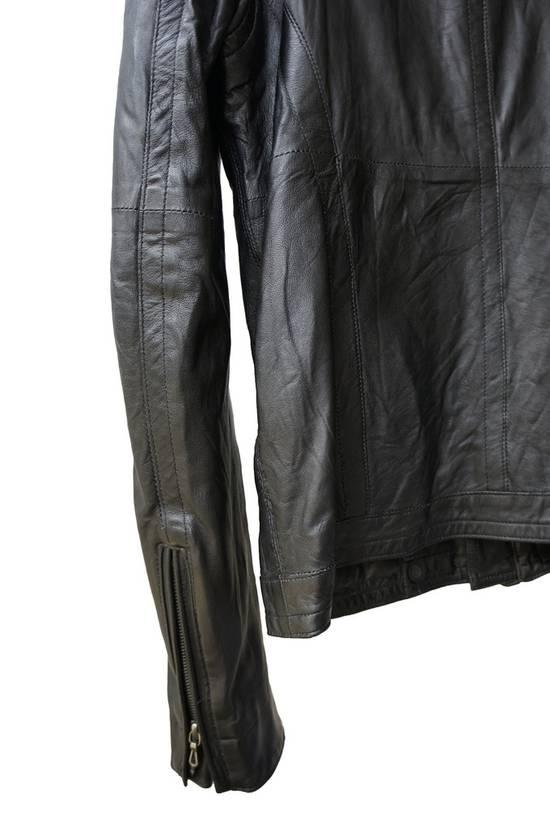 Julius moto lamb jacket ss2011 sz1 Size US S / EU 44-46 / 1 - 8