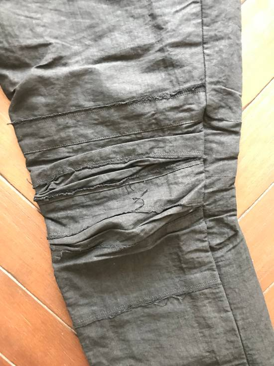 Julius Distressed biker pants Size US 33 - 1