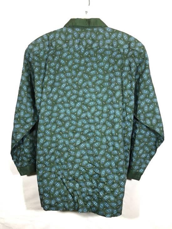 Givenchy Vintage GIVENCHY Monsieur Long Sleeve Button Up Shirt Paisley Design Size US L / EU 52-54 / 3 - 2