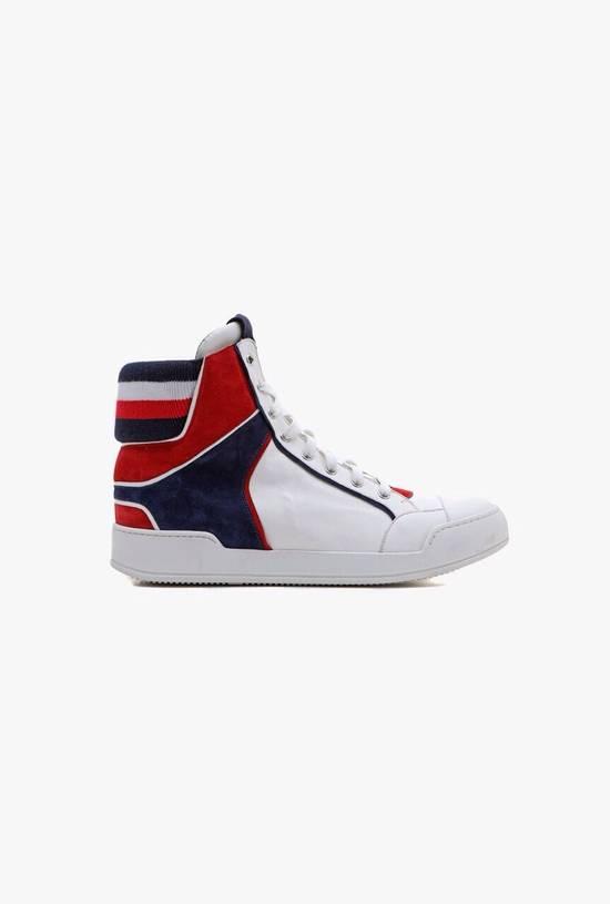 Balmain Hightop Sneaker SS15 Size US 9 / EU 42 - 1