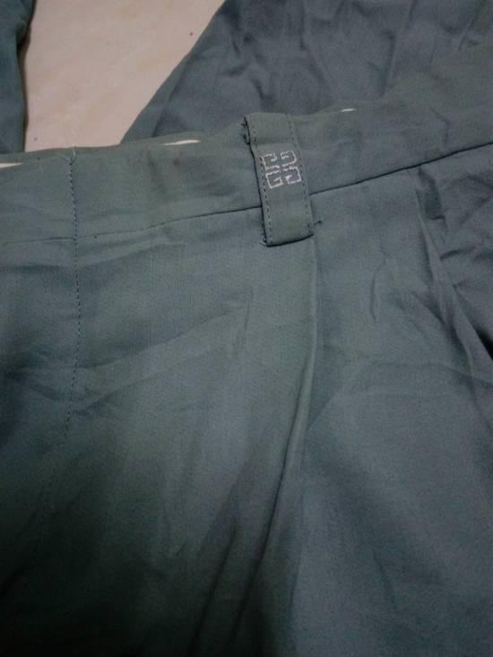 Givenchy Givenchy Pant Grey Vintage Size US 31 - 2