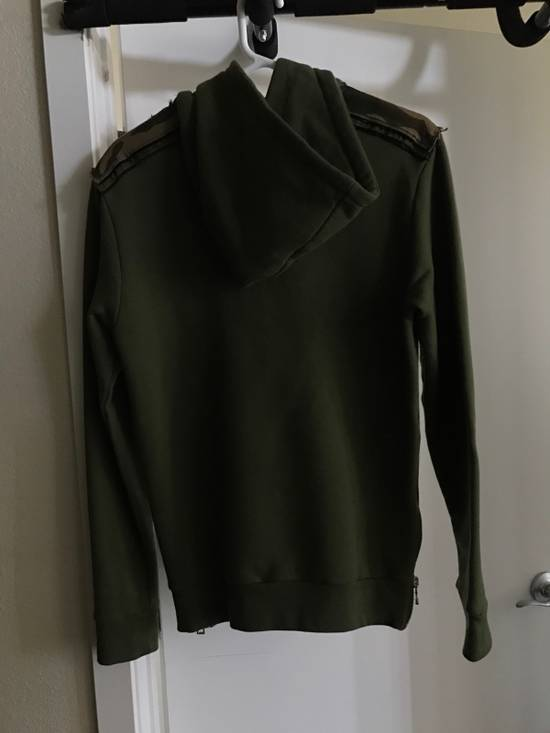 Balmain Balmain Army Sweater Very Rare Size US S / EU 44-46 / 1 - 1