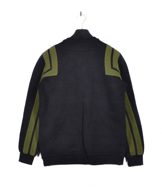 Givenchy HDG SS'13 lines bomber jacket Size US M / EU 48-50 / 2 - 2