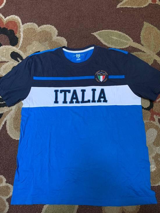 the latest 066ae 1e0ff Tommy Hilfiger Italia