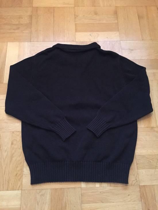 Balmain Knit with collar Size US XL / EU 56 / 4 - 1