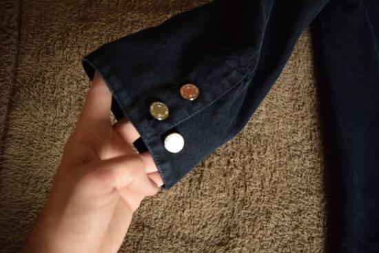 Givenchy Givenchy Authentic $1640 Patchwork Denim Jacket Size L Brand New Size US L / EU 52-54 / 3 - 6