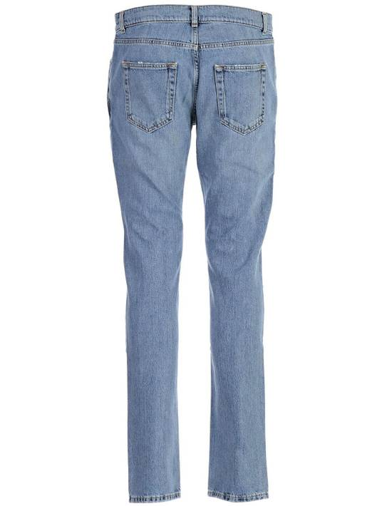 Saint Laurent Paris Brand New Saint Laurent Distressed Jean Size US 30 / EU 46 - 1