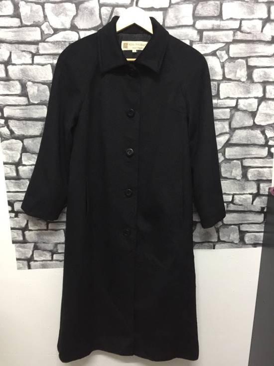 Balmain Gonna Delete Today!!Miss Balmain Wool Long Jacket Size US M / EU 48-50 / 2