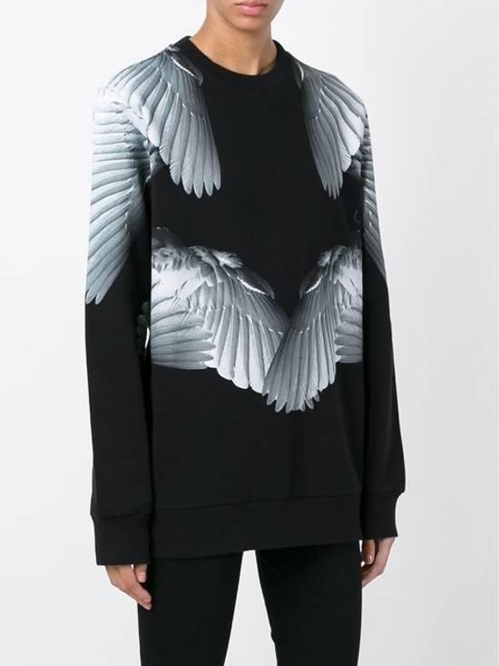 Givenchy wing print sweatshirt Size US S / EU 44-46 / 1 - 2