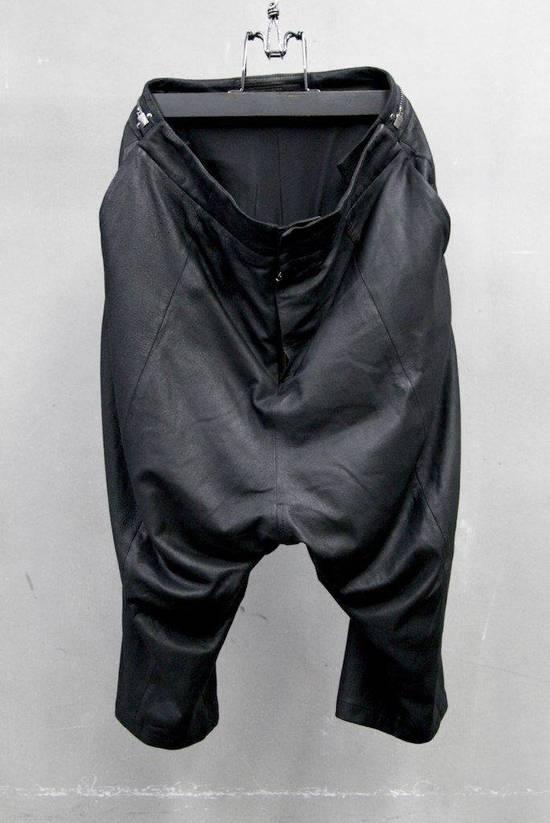 Julius Leather Shorts Size US 32 / EU 48 - 1