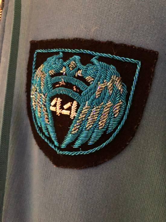 Balmain Balmain Turquoise Hoodie VERY RARE Size US S / EU 44-46 / 1 - 5
