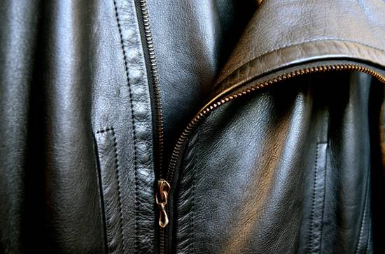 Julius Thieves Leather Fencing Jacket (Last Drop) Size US M / EU 48-50 / 2 - 6