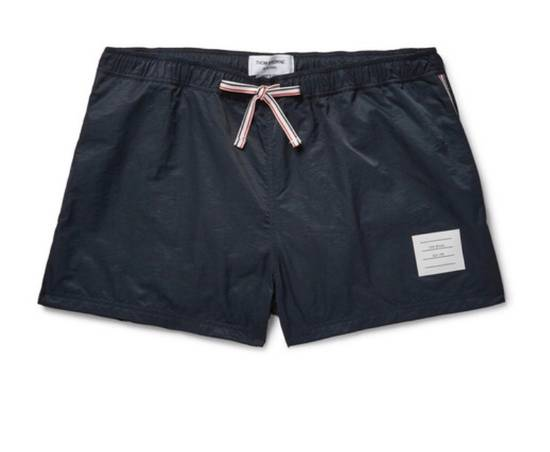 Thom Browne BNWT Thome Browne Swim trunk Size US 34 / EU 50