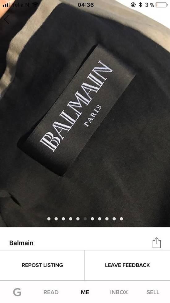 Balmain Balmain Fur Jacket Size US M / EU 48-50 / 2 - 5