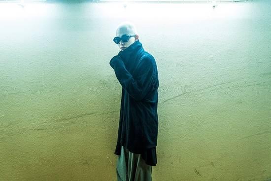 Julius Julius x Isetan 2017 Limited Edition Kimono Haori Cardigan Size US S / EU 44-46 / 1 - 4
