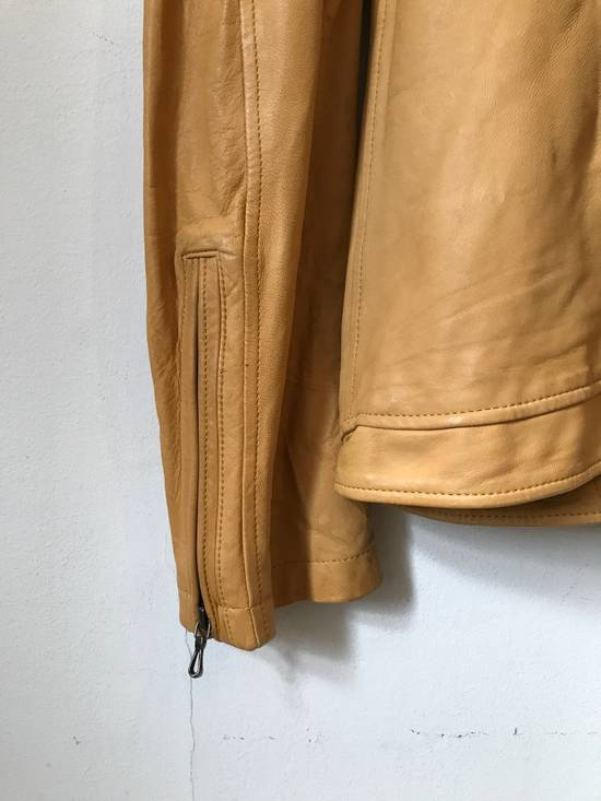 Julius lamb jacket + holster Size US L / EU 52-54 / 3 - 5