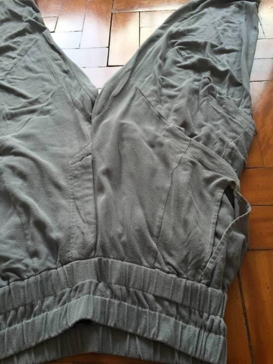 Julius Japan made silk and cotton layered skirted sweatpants Size US 28 / EU 44 - 10