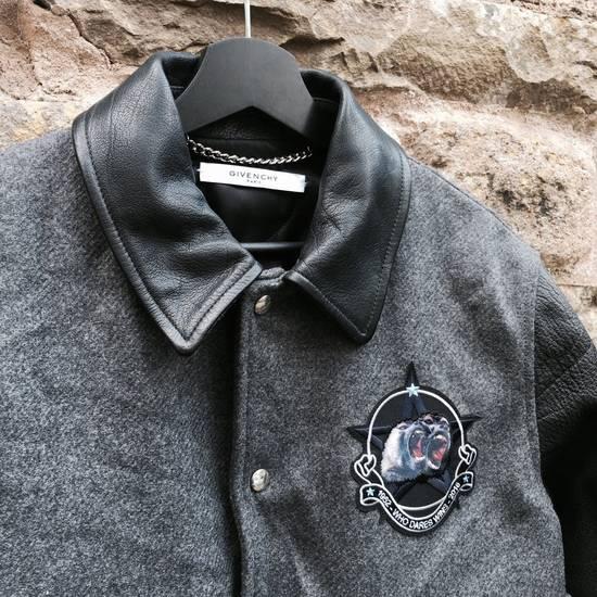 Givenchy Givenchy Screaming Monkey Bomber Jacket Size US M / EU 48-50 / 2 - 1