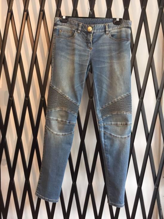 Balmain Balmain Denim Jeans Size US 26 / EU 42